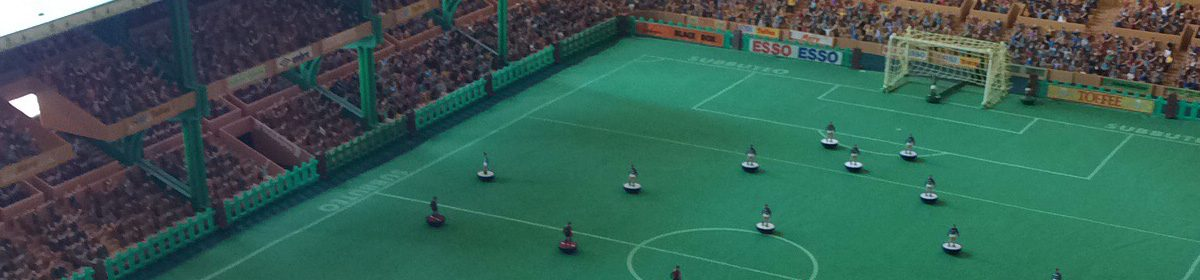 Old Subbuteo Club Palermo
